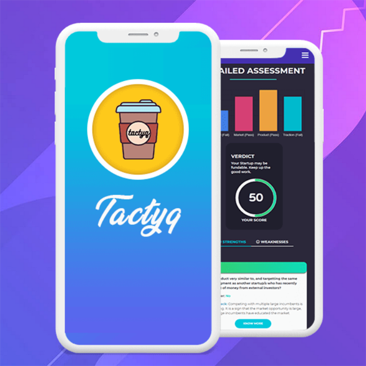 Tactyqal - AI Business Coach